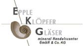 Epple Klöpfer Gläser Baustoffe