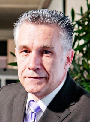 Volker Nasser
