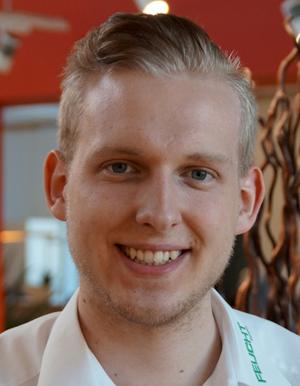 Pascal Sanwald