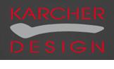 Karcher Design Bauelemente