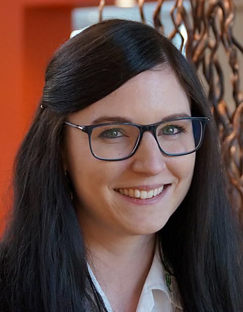 Natascha Scheffler